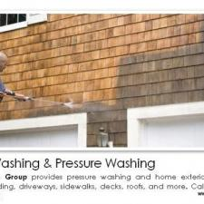 Masse group boston ma pressure washing 17