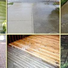 Masse group boston ma pressure washing 3