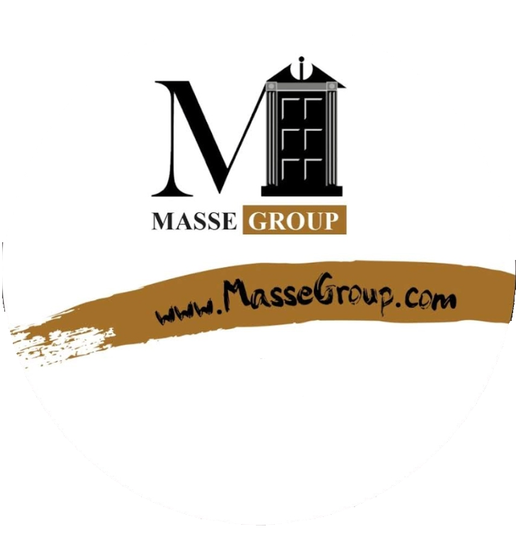 Masse group logo